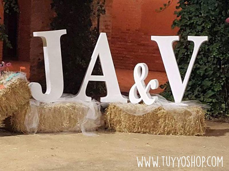 letras de boda