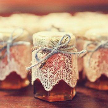 mermelada para bodas
